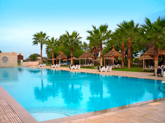 Seabel Alhambra Beach & Golf